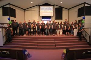 Gottesdienst Sonntag Pharr